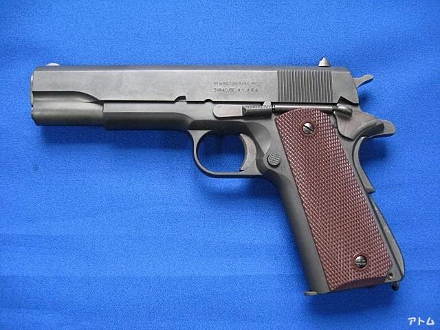 ◎MGC コルト ガバメント M1911A1...